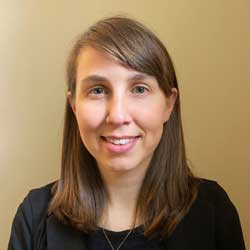 Dr. Meg VanNostrand