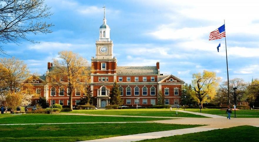 NENA Harvard University Careers Page