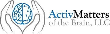 activmatters of the brain llc logo