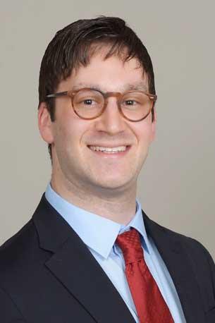 Bennett Kramer